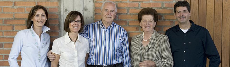 family Tedeschi