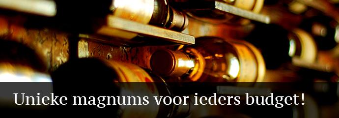 Wijn magnums voor ieders budget!
